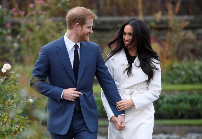 Harry e Meghan Markle prossime nozze reali