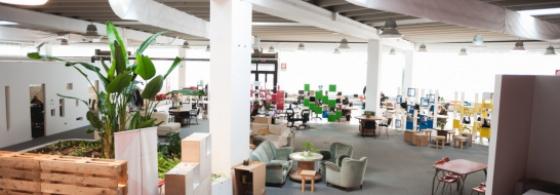 Inviti Design presso HUB di Bari